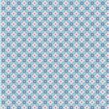 PiP III Behang Eijffinger Geometric Blauw en Wit 341021