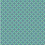 PiP III Behang Eijffinger Geometric Groen en Blauw 341026