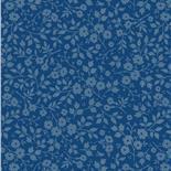 PiP III Behang Eijffinger Lovely Branches Donker Blauw 341065