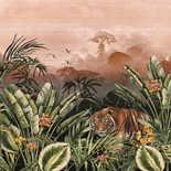 Arte Expedition Silk Road Garden 72000 Behang