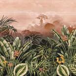 Arte Expedition Silk Road Garden 72001 Behang
