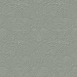 Arte Moooi Extinct Animals Dodo Pavone MO2096 Celadon Behang