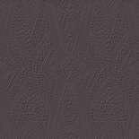 Arte Moooi Extinct Animals Dwarf Rhino MO2085 Charcoal Behang