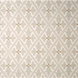 Behang Little Greene London Wallpapers IV Bayham Abbey 1880 Portland