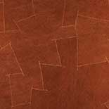 Behang Arte Bark Cloth 3000 Orange Bark