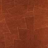 Behang Arte Bark Cloth 3000 Orange Bark