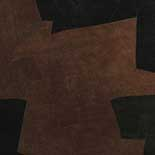 Behang Arte Bark Cloth 3001 Black Brown Bark