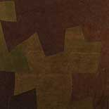 Behang Arte Bark Cloth 3002 Green Brown Bark