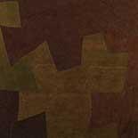 Behang Arte Bark Cloth 3002 Green Brown Bark