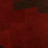 Behang Arte Bark Cloth 3003 Red Brown Bark