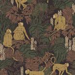 Behang Arte Curiosa 13530 Langur