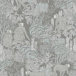 Behang Arte Curiosa 13531 Langur
