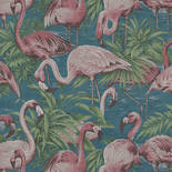Behang Arte Avalon 31541 Flamingo
