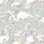 Behang Arte Avalon 31542 Flamingo