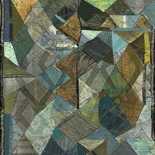 Behang Arte J&V 601 Kerala 5691 Mumbai Patchwork