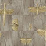 Behang Arte Ligna 42002 Wings