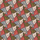 Behang Arte M.C. Escher 23103 Wallpapers