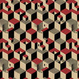 Behang Arte M.C. Escher 23150 Wallpapers