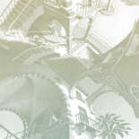 Behang Arte M.C. Escher 23183 Fotobehang