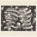 Behang Arte M.C. Escher 23186 Fotobehang