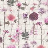 Behang AS Creation Urban Flowers 327251