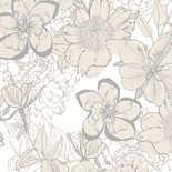 Behang AS Creation Urban Flowers 327981