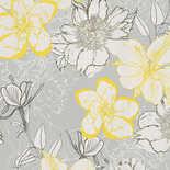 Behang AS Creation Urban Flowers 327982