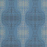 Behang BN Wallcoverings Stitch 219063