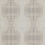 Behang BN Wallcoverings Stitch 219064
