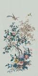 Borastapeter A Vintage Book 1691 Behang