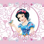 Behang Dutch Wallcoverings AG Disney WBD8065