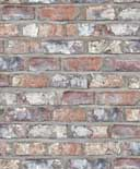 Dutch Wallcoverings Exposed Warehouse EW3103