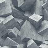 Behang Dutch Wallcoverings Hexagone L505-01