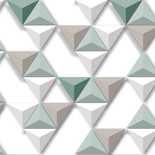 Behang Dutch Wallcoverings Hexagone L575-04