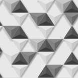 Behang Dutch Wallcoverings Hexagone L575-09