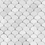 Behang Dutch Wallcoverings Hexagone L591-00