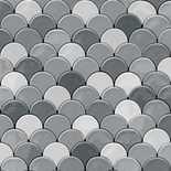 Behang Dutch Wallcoverings Hexagone L591-09