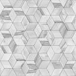 Behang Dutch Wallcoverings Hexagone L592-09
