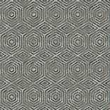 Behang Dutch Wallcoverings Hexagone L606-01