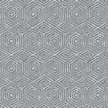Behang Dutch Wallcoverings Hexagone L606-09