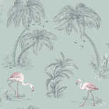 Behang Dutch Wallcoverings Imaginarium 12380