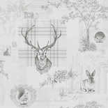 Behang Dutch Wallcoverings Imaginarium 98013