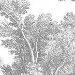 Behang Dutch Wallcoverings KEK Engraved Landscape V WP.316