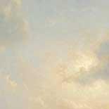 Behang Dutch Wallcoverings KEK Golden Age Clouds WP.393