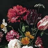 Behang Dutch Wallcoverings KEK Golden Age Flowers II WP.201