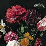Behang Dutch Wallcoverings KEK Golden Age Flowers II WP.221