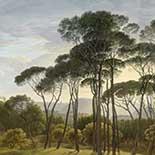 Behang Dutch Wallcoverings KEK Golden Age Landscapes I WP.388