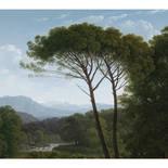 Behang Dutch Wallcoverings KEK Golden Age Landscapes II WP.389