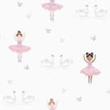 Behang Dutch Wallcoverings Make Believe 12461