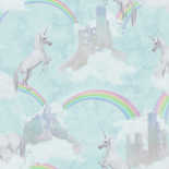 Behang Dutch Wallcoverings Make Believe 12481
